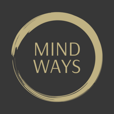 MIND WAYS logo